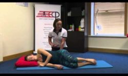 Pelvic floor training
